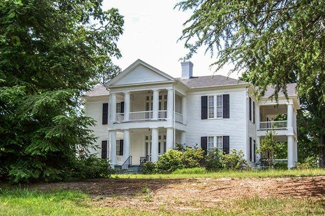 John C Zimmerman House