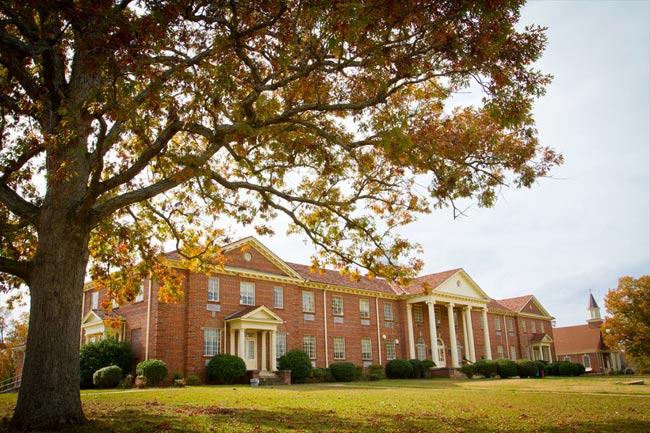 John De La Howe School
