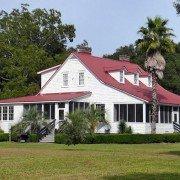 John Dupree House in McClellanville