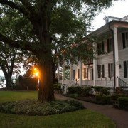 Kaminski House Georgetown