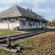 Kershaw Depot