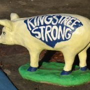 Kingstree Strong Pig
