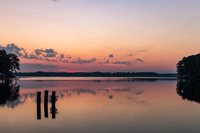 Lake Greenwood