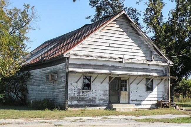 Lancaster's Store in Govan, South Carolina