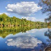 Landsford Canal Catawba
