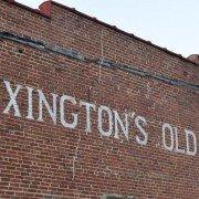 Lexington's Old Mill