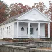 Little River Baptist Church