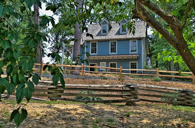 Living History Park Aiken County