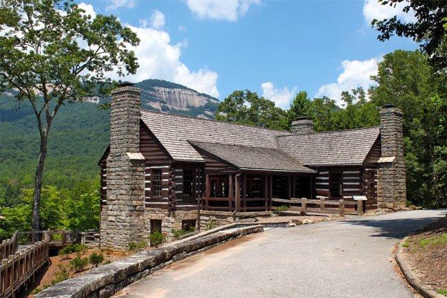 Lodge at Table Rock
