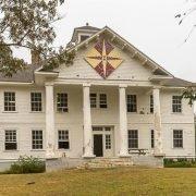Long Creek Academy Building