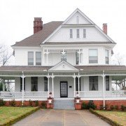 Lyde Irby Darlington House