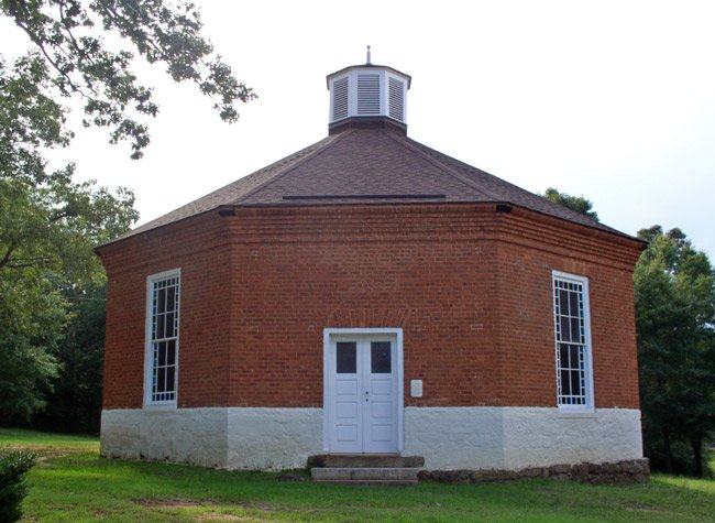 McBee Methodist Church