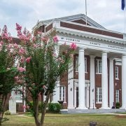 McCormick County Courthouse