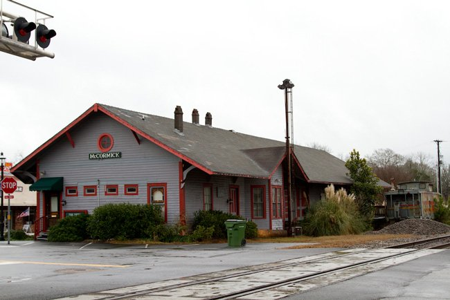 McCormick Depot