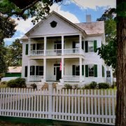 Mitchell-Shealy House