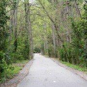 North Augusta Greeneway Trail