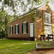 Old Pickens Presbyterian Church