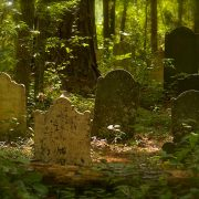 Old Stone Cemetery