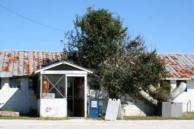 Bluffton Oyster Company Store