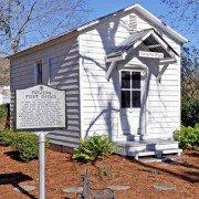 Patjens Post Office Mount Pleasant