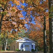 Pickens Chapel