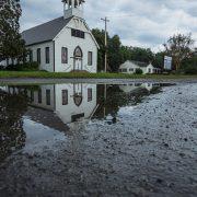 Pinopolis United Methodist Church Reflection