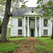 Reidville Academy Faculty House