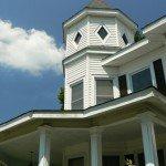Robert Charleton Thomas Home