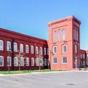Rock Hill Cotton Factory