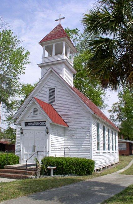 St. Mary Summerton