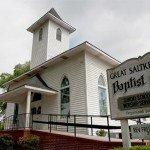 Salkahatchie Baptist Church