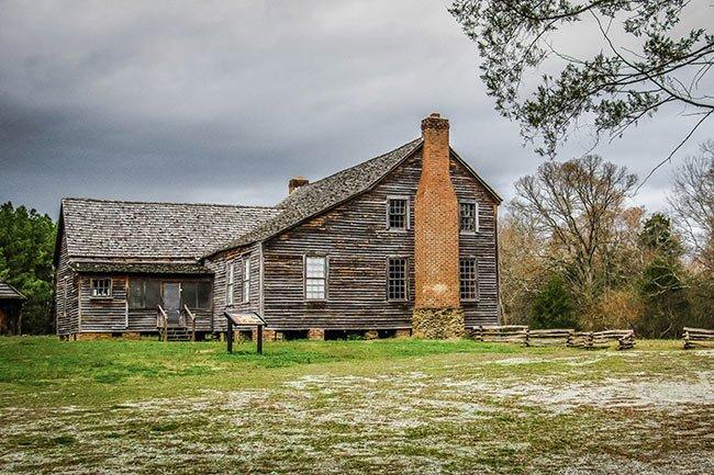 Boham House