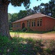 Shiloh School In Seneca