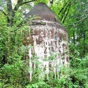 Shivar Cistern in South Carolina