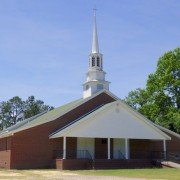 Silver Bluff Baptist Church