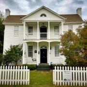 Simmons-Harth House