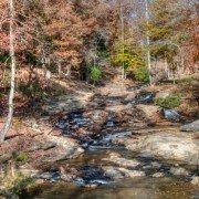 Six Mile Creek