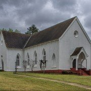 St. John's Methodist Graniteville