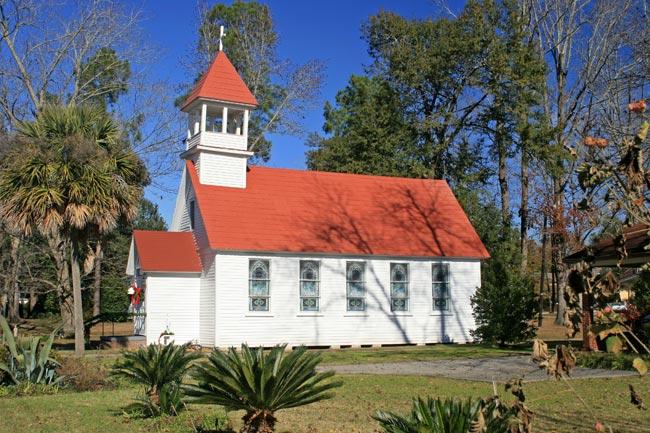 St. Mary's Catholic Summerton