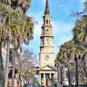 St. Philip's Church Street