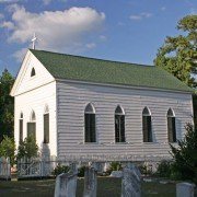 St. Philip's Episcopal Lee County