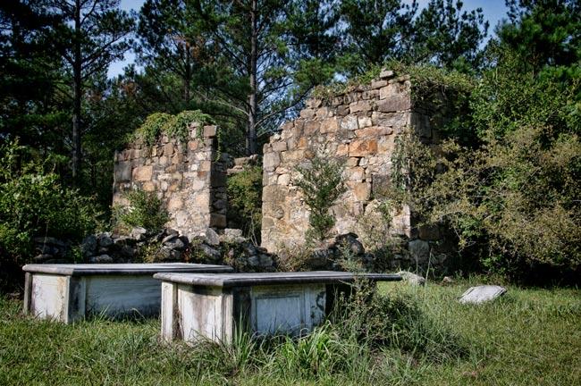 Stone Church Fairfield County