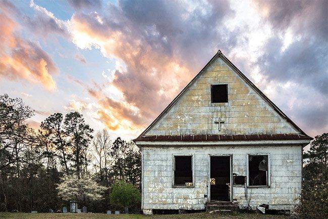 Stono Baptist Church