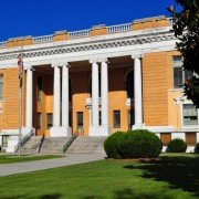Sumter County Court House