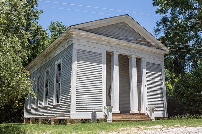 Swift Creek Baptist Church