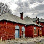 Union Train Depot