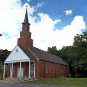 Upper Long Cane Presbyterian