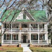 Wade Hampton Graham House