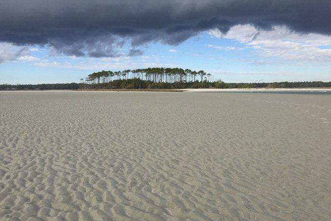Waties Island Horry County