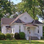 White House Thornwell